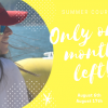 Portuguese Connection SUMMER COURSE: one month left!